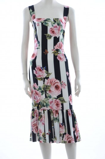 Dolce & Gabbana Women Midi Dress - F67M9T FSATZ