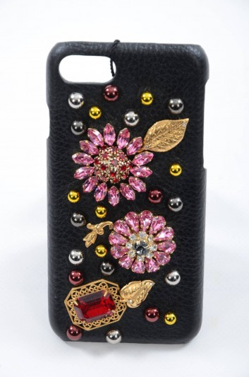 Dolce & Gabbana Funda Joya Iphone 7/8 Mujer - BI2237 AC950