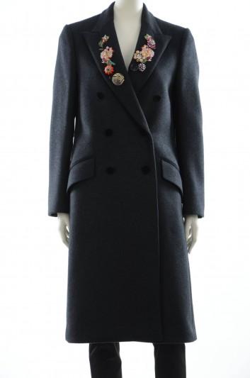 Dolce & Gabbana Women Coat - F0S91Z FU2VL