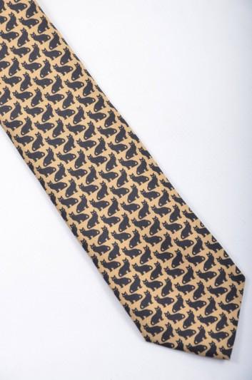 Dolce & Gabbana Men Tie - GT149E G0SS2