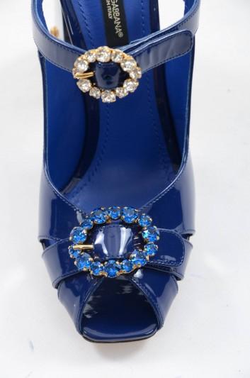 Dolce & Gabbana Sandalias Mujer - CR0590 A1471