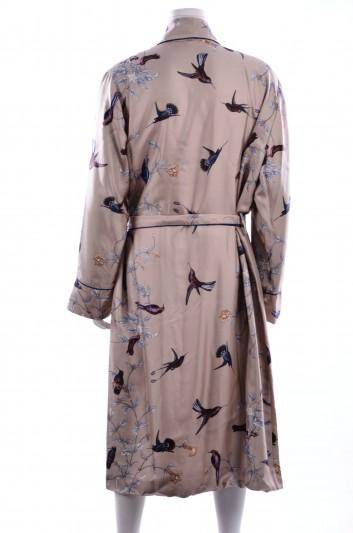 Dolce & Gabbana Men Nightgown - M14601 ONG03