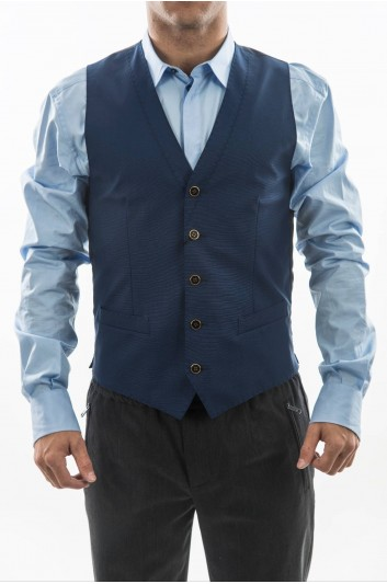 Dolce & Gabbana Men Vest - G7627T FU2SJ