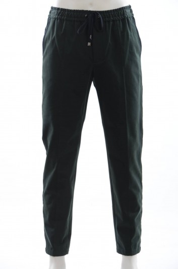 Dolce & Gabbana Pantalón Deportivo Hombre - G6QBAT FU6SG