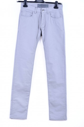 Dolce & Gabbana Men Trouser - G6JOLT FUFGI