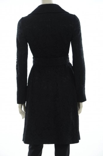 Dolce & Gabbana Abrigo Mujer - F0P86Z HLMHW