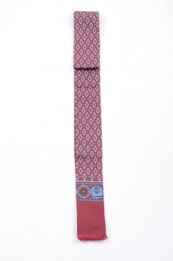 Dolce & Gabbana Fular Seda Hombre - GT148E G0WCK