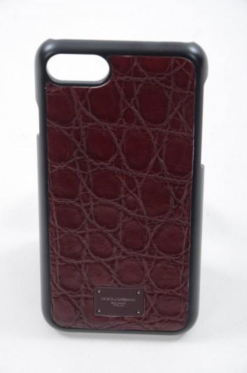 Dolce & Gabbana Funda Iphone 7/8 Hombre - BP2235 A2123