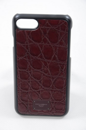 Dolce & Gabbana Men Iphone 7/8 Case - BP2235 A2123