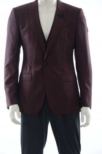 Dolce & Gabbana Men Suit - G2LY7Z FUBEO
