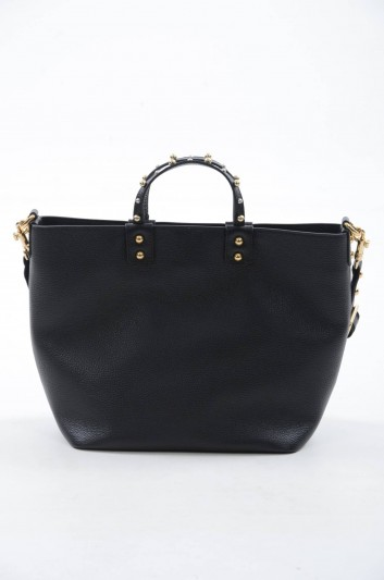 Dolce & Gabbana Bolso Mediano De Piel Mujer - BB6201 B5268