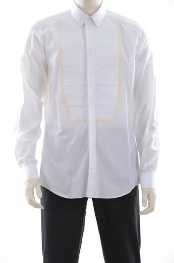 Dolce & Gabbana Men Long Sleeve Shirt - G5DK7T GE157