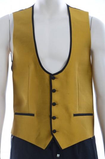 Dolce & Gabbana Men Vest - G7958T FU1L5