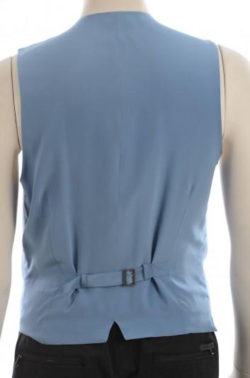 Dolce & Gabbana Men Vest - G7958T FU3LB