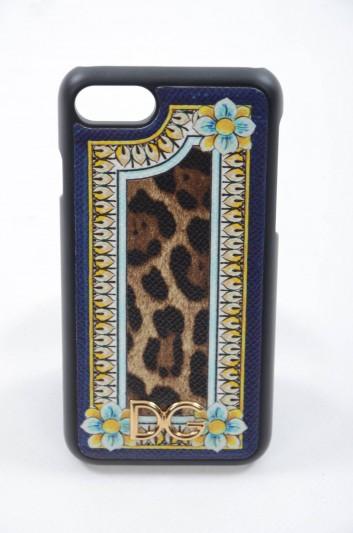 Dolce & Gabbana Funda Iphone 7/8 Mujer - BI2235 AI965