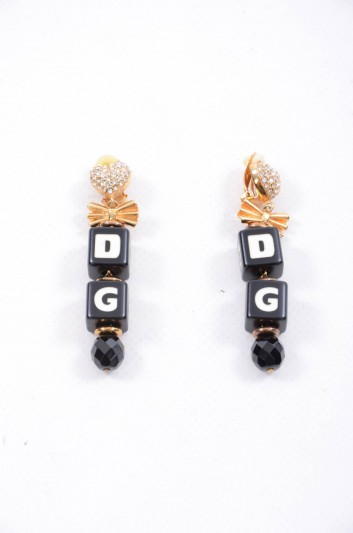 Dolce & Gabbana Pendientes Mujer - WEJ8D1 W1111