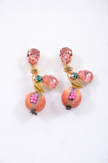 Dolce & Gabbana Pendientes Mujer - WEH6V3 W0001