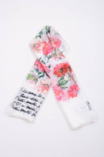 Dolce & Gabbana Women Foulard - II113W HH1DE