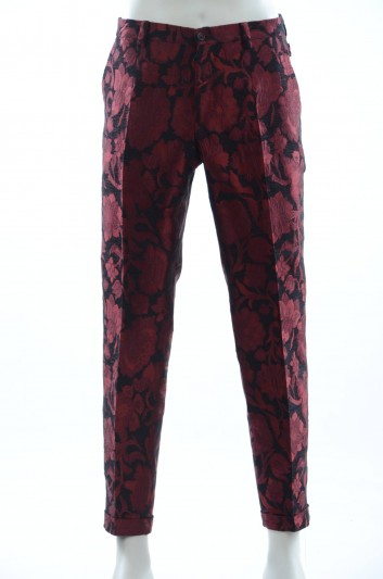 Dolce & Gabbana Men Trousers - GY01ET FJMR8