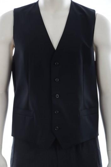 Dolce & Gabbana Men Vest - I7182M FUBBG