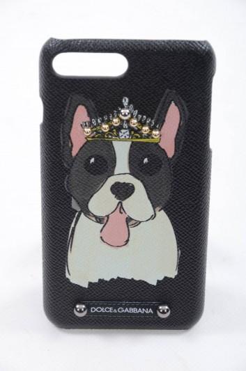 Dolce & Gabbana Men Iphone 7/8 Plus Case - BP2238 AL000