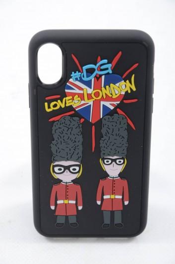 Dolce & Gabbana Men Iphone X - BP2418 B9I07