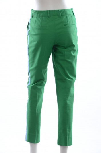 Trousers - FTA25T FUFI0