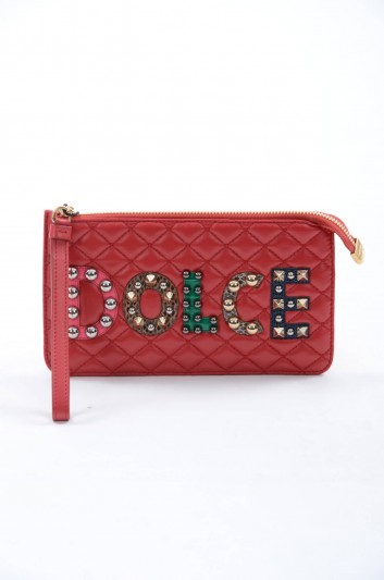 Dolce & Gabbana Women Document Holder - BI0931 AI489