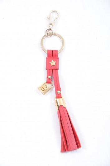 Dolce & Gabbana Women Padlock Keychain - BI430P B5355
