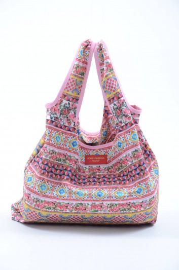 Dolce & Gabbana Bolso Mujer - BB6579 B9I96
