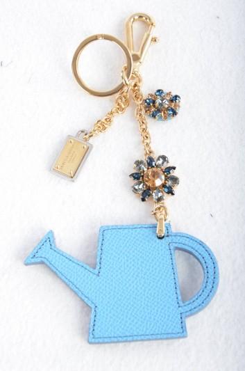 Dolce & Gabbana Women Watering Can Keyholder - BI0691 AC208