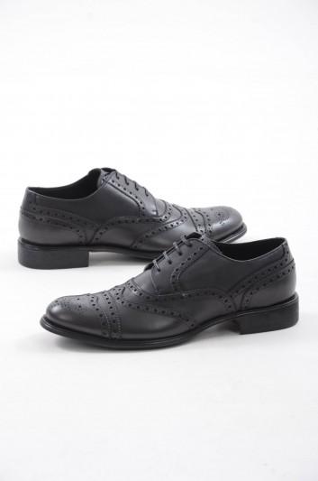 Dolce & Gabbana Men Lace-up Shoes - A10382 B5251