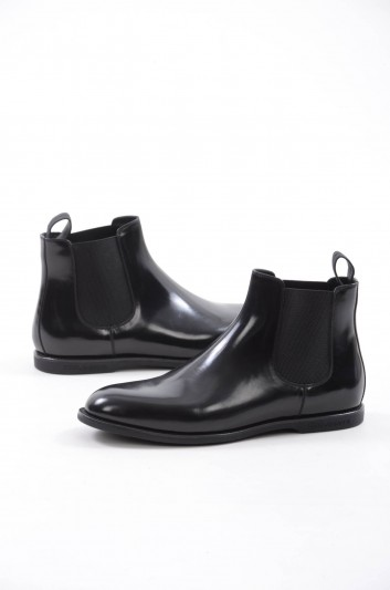 Dolce & Gabbana Men Ankle Boots - A60156 AC460