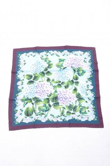 Dolce & Gabbana Pañuelo Estampado Mujer - FN093R GDG27