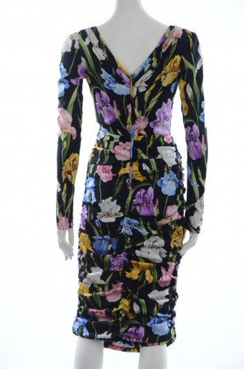 Dolce & Gabbana Women Midi Dress - F6A2FT FSAWH