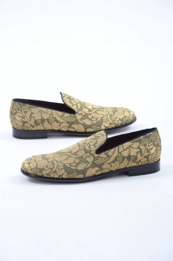 Dolce & Gabbana Men Shoes - A50073 B9C52