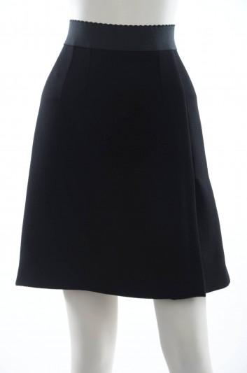 Dolce & Gabbana Women Mini Skirt - F4A7HT FU2TZ