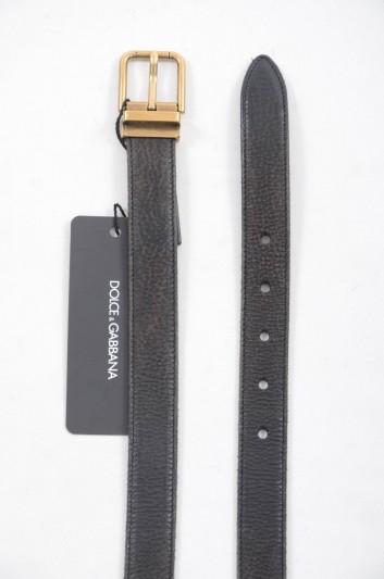 Dolce & Gabbana Men Belt - BC3614 A1327
