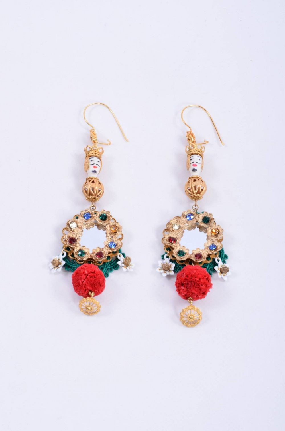 Women Dolce Gabbana Earrings