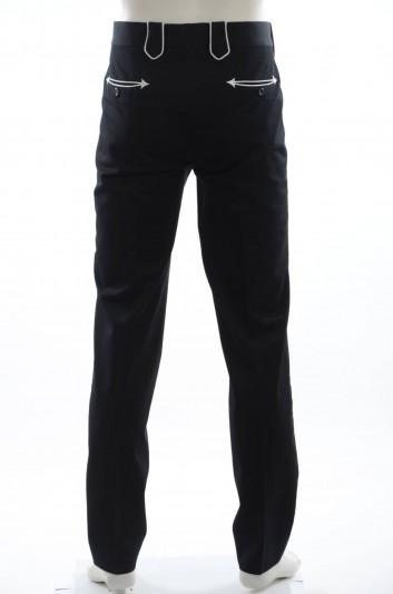 Dolce & Gabbana Men Trousers - G6UNMZ FUCDI