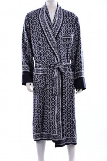 Dolce & Gabbana Men Nightgown - M14601 ONG12