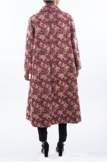 Dolce & Gabbana Women Maxi Coat - F0P55T FJMVQ