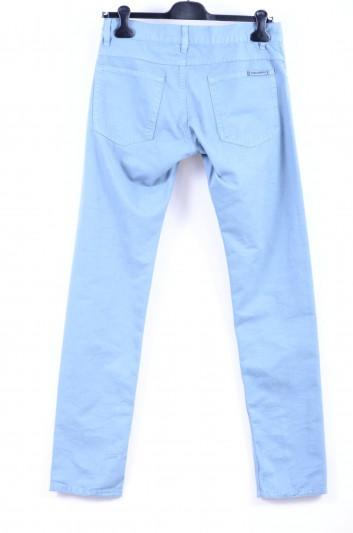 Dolce & Gabbana Men 5 Pockets Trouser - G6LBLT G8S48