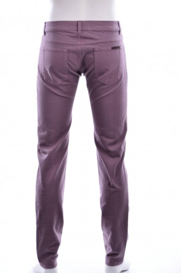 Dolce & Gabbana Men 5 Pocket Trouser - G6LALT G8S61