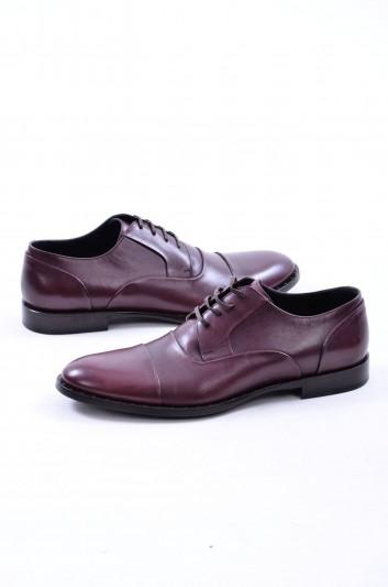 Dolce & Gabbana Men Lace-up Shoes - A10080 AC465