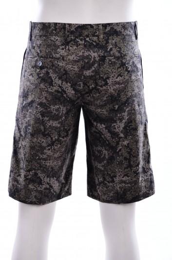 Dolce & Gabbana Men Bermuda - G6RAET FS5ZW