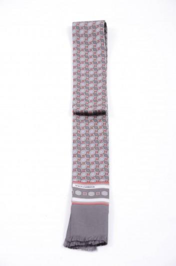 Dolce & Gabbana Men Foulard - GT148E G0WAN