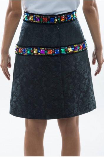 Dolce & Gabbana Falda Joya Mujer - F4AT0Z FJMTL