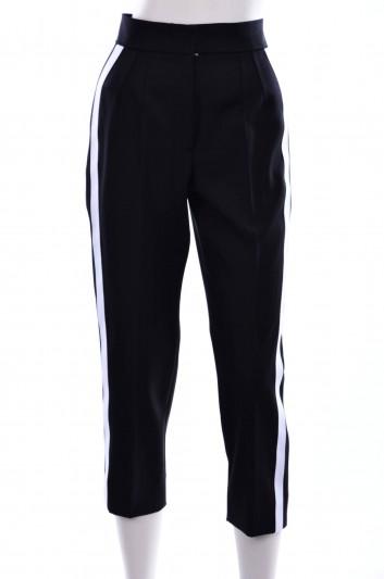 Dolce & Gabbana Women Trouser - FTASPT FU2SI