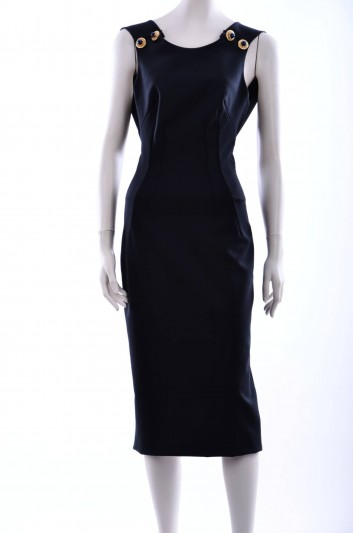Dolce & Gabbana Women Dress - F63D9T FURG6
